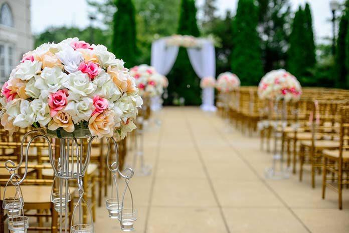 Jak wybrać idealną lokalizacje na wesele?