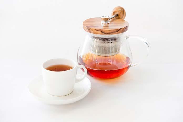 Czy warto pić herbaty smakowe?