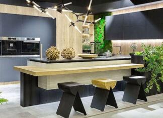 styl ekologiczny w kuchni