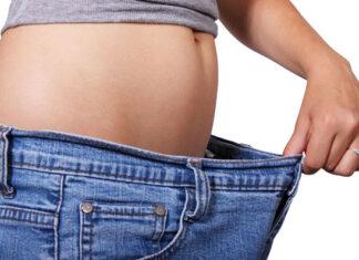 schudnąć